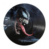 Soundtrack - Venom (OST, 2018) – Vinyl
