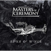 Sascha Paeth's Masters Of Ceremony - Signs Of Wings (2019) - Vinyl