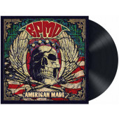 BPMD - American Made (Limited Edition, 2020) - Vinyl