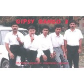 Gipsy Bango 3 - Rómské piesne v modernej úprave (Kazeta, 1998)