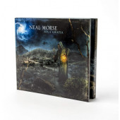 Neal Morse - Sola Gratia (CD+DVD, 2020) /Limited Digipack