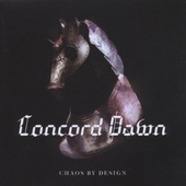 Concord Dawn - Chaos By Design (2006) DRUM AND BASS