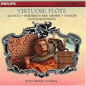 Jean-Pierre Rampal - Virtuose Flöte (Edice 1996)