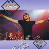 Jeff Scott Soto - JSS Live at the Gods 2002