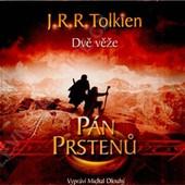 J.R.R. Tolkien - Pán prstenů: Dvě věže/MP3