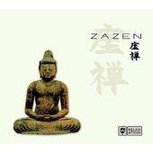 Various Artists /Relaxační - Zazen