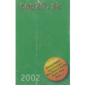 Various Artists - Top20.sk 2002/2 (Kazeta, 2002)