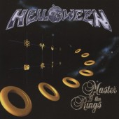 Helloween - Master Of The Rings (Edice 2008)