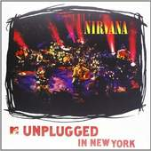 Nirvana - MTV Unplugged In New York - 180 gr. Vinyl