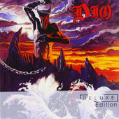 Dio - Holy Diver (Deluxe Edition)