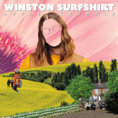 Winston Surfshirt - Apple Crumble (2020) - Vinyl
