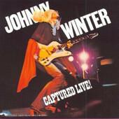 Johnny Winter - Captured Live! (Edice 1991)