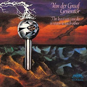 Van Der Graaf Generator - Least We Can Do Is Wave To Each Other (Japan, SHM-CD 2016)