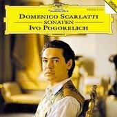 Scarlatti, Domenico - SCARLATTI Sonatas /  Pogorelich