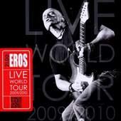 Eros Ramazzotti - 21.00 Eros Live World..
