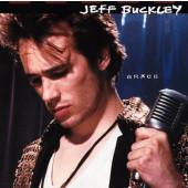Jeff Buckley - Grace (Limited Coloured Vinyl, Edice 2019) - Vinyl