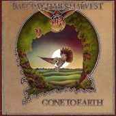 Barclay James Harvest - Gone To Earth (2CD + DVD-Audio)
