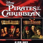 Klaus Badelt - Pirates of the Caribbean 1+2