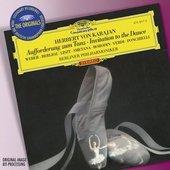 Berliner Philharmoniker - KARAJAN Invitation to the Dance