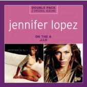 Jennifer Lopez - On The 6 / J.Lo (2CD, 2013)