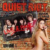 Quiet Riot - Live & Rare - Volume 1 (2015)