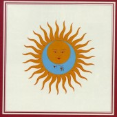 King Crimson - Larks' Tongues In Aspic (Remastered 2004)