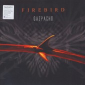 Gazpacho - Firebird (Reedice 2016) - Vinyl