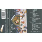 Fénix a hosté - V slámě spí (Kazeta, 1995)