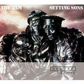 Jam - Setting Sons (Limited Deluxe Edition 2014)