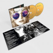 Soundtrack - Almost Famous / Na pokraji slávy (Original Soundtrack, 20th Anniversary Deluxe Edition 2021)