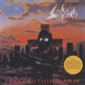 Sodom - Persecution Mania (Edice 2010)