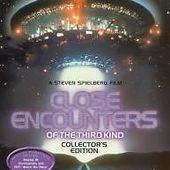 Film/Sci-fi - Blízká setkání třetího druhu