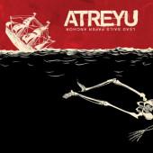 Atreyu - Lead Sails Paper Anchor (Edice 2019) - 180 gr. Vinyl