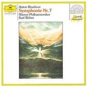 Bruckner, Anton - BRUCKNER Symphonie No. 7 Böhm