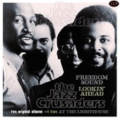 Jazz Crusaders - Freedom Sound / Lookin' Ahead (Edice 2015) - Vinyl