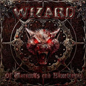 Wizard - Of Wariwulfs And Bluotvarwes (2011)