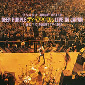 Deep Purple - Live In Japan 1972 (Edice 2016)