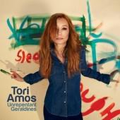 Tori Amos - Unrepentant Geraldines (2014)