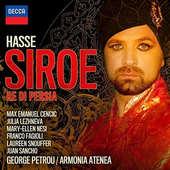 Johann A. Hasse/Max E. Cencic - Siroe Re Di Persia