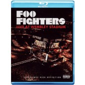 Foo Fighters - Live At Wembley Stadium (Blu-ray, 2008)