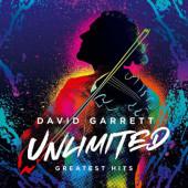 David Garrett - Unlimited, Greatest Hits (2018)