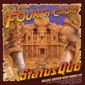 Status Quo - Still In Search Of The Fourth Chord (Deluxe Edition with Bonus CD)