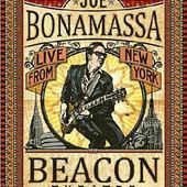 Joe Bonamassa - Beacon Theatre: Live From New York