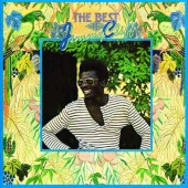Jimmy Cliff - Best Of Jimmy Cliff (1996)