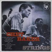 Chet Baker - Chet Baker & Strings (Edice 2009)