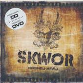 Škwor - Drsnej kraj/CD+DVD