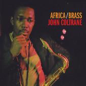 John Coltrane Quartet - Africa / Brass (Limited Edition 2019) - 180 gr. Vinyl