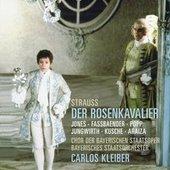 Strauss, Richard - RICHARD STRAUSS Der Rosenkavalier