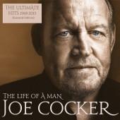 Joe Cocker - Life Of A Man: The Ultimate Hits 1968-2013 (Edice 2016) - Vinyl