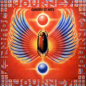 Journey - Greatest Hits (Edice 2011) - 180 gr. Vinyl